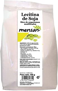 Amazon.es: lecitina de soja