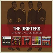 drifters original album series