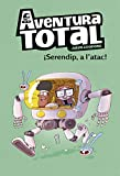 Serendip a l'atac! (Serie Aventura Total) (Catalan Edition)