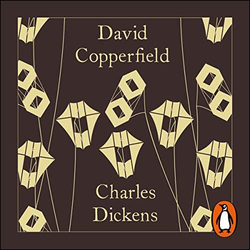 『David Copperfield』のカバーアート
