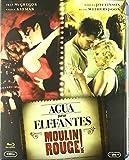 Agua Para Elefantes + Moulin Rouge [Blu-ray]