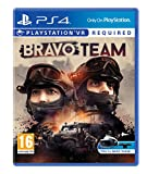 Bravo Team Standard Edition VR (PS4)