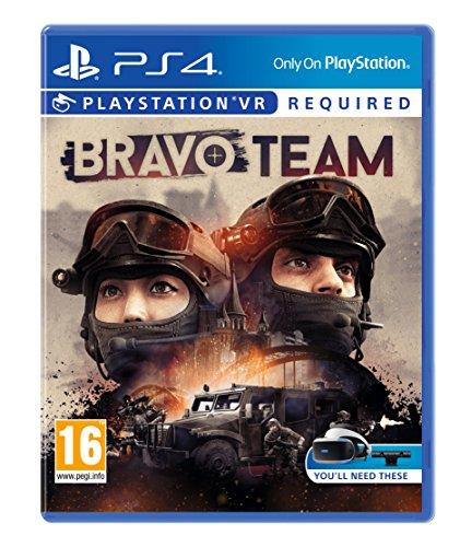 Bravo Team (PSVR) [Importación inglesa]