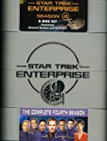 Star Trek: Enterprise - Complete Fourth Season [DVD] [Import]