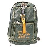 SBB Zaino para Bag 6 - Paracadutisti Style con moschettone a sgancio rapido