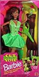 1994 Cut and Style Barbie Doll by Mattel