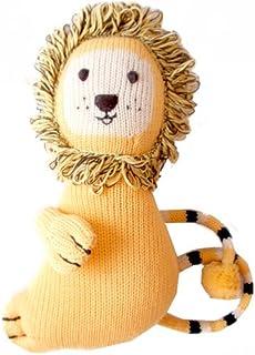 Loralin Design Knit Loralin Plush, Lion