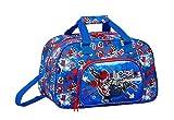 Safta- Bolsa de Deporte Kids' Luggage, Multicolor (712043273)