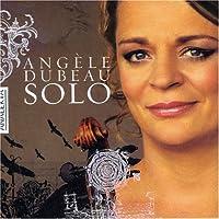 Solo by ANGELE DUBEAU (2007-06-19)