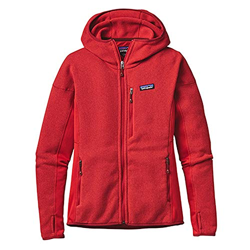 Patagonia W´s Performance Better Sweater Hoody - XS