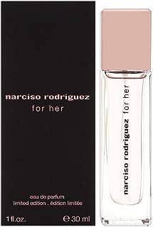 Narciso Rodriguez For Her Eau De Parfum Spray (Limited Edition) - 30ml/1oz