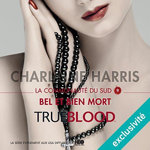 Bel et bien mort audiobook cover art