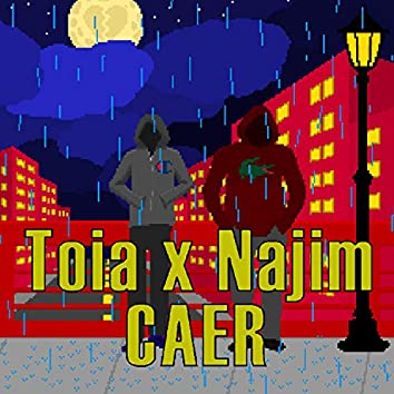 Caer (feat. Najim)