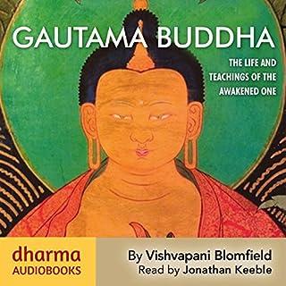 Gautama Buddha cover art