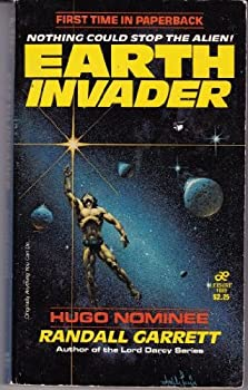 Earth Invader 0843910593 Book Cover