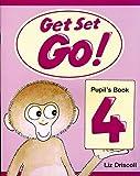 Get Set Go! 4: Pupil's Book: Pupil's Book Level 4 - 9780194351089