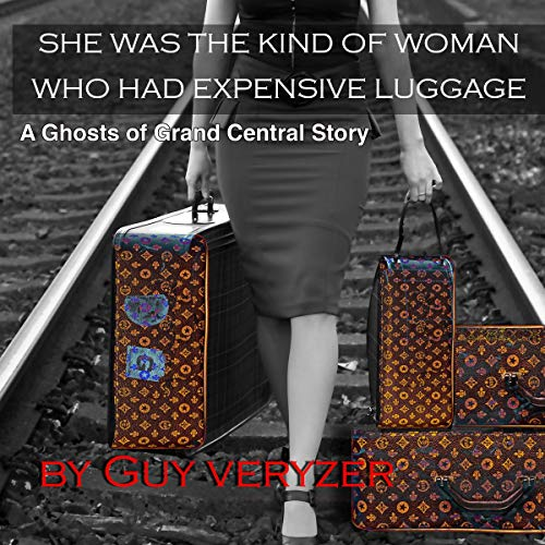 She Was the Kind of Woman Who Had Expensive Luggage Titelbild