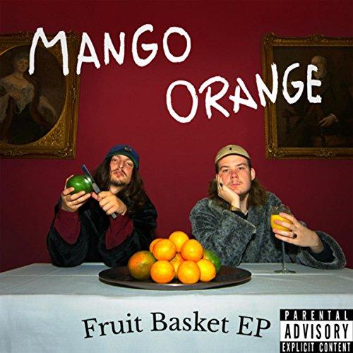 Fruit Basket EP