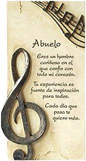 c2a0bd064f3 PERGAMINO DE PIEDRA LABRADA CON TEXTOS PARA OCASIONES ESPECIALES, IDEAL PARA  REGALO ORIGINAL Y ECONÓMICO