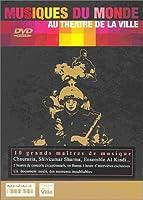 Musiques Du Monde Au Theatre de la [DVD] [Import]