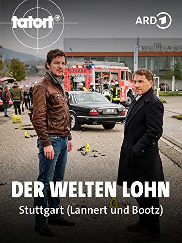 Tatort - Der Welten Lohn