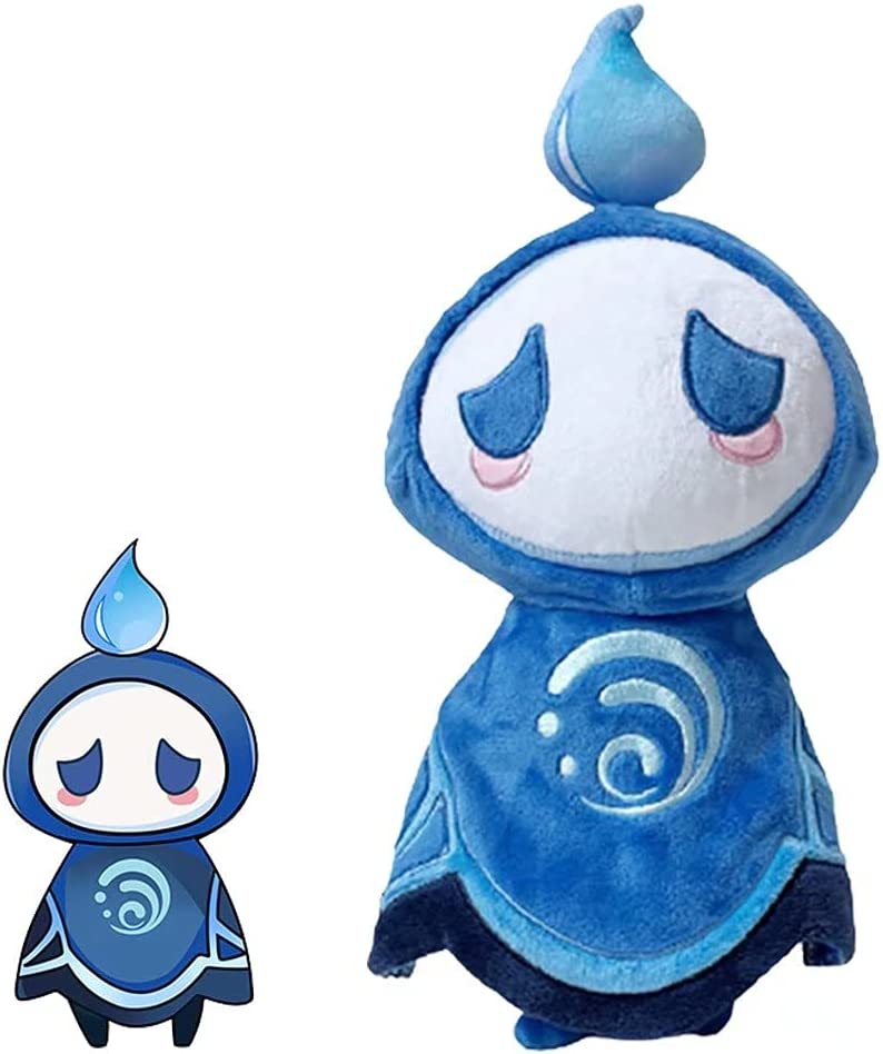 Gen-shin Im-Pact Abyss Mage sale Plush Monster Kawaii Toy Doll Game Max 73% OFF