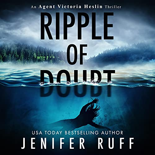 Ripple of Doubt cover art