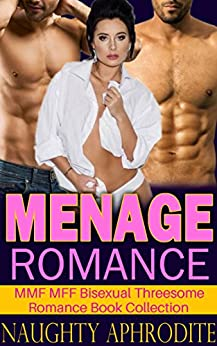 Menage Romance: Collection of MMF Short Stories Review