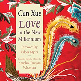 Love in the New Millennium audiobook cover art