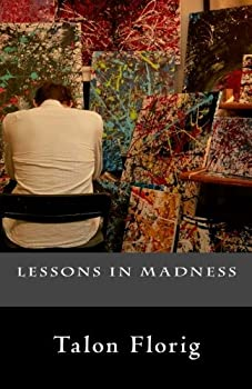Paperback Lessons in Madness Book