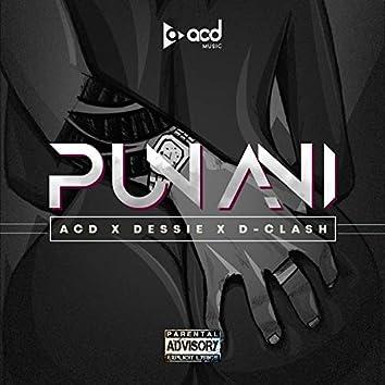 Punani (feat. Dessie & D-Clash)