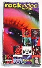 Rock Video Monthly: Alternative Releases October 1995 (VHS)