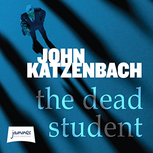 The Dead Student audiobook cover art