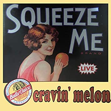 Squeeze Me (Live)
