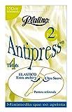 PLATINO ANTIPRESS MINIMEDIA 15, COLOR AZAHAR, TALLA S