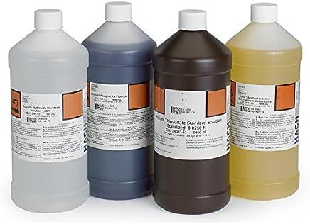 Amazon com: sulfuric acid - Hach Company