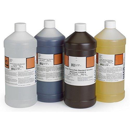 Hach 127053 Sulfuric Acid Standard Solution L overseas 1.000 N Ranking TOP20