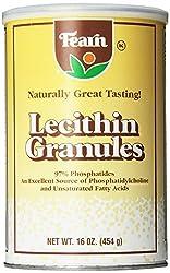 lecithin granules Phosphatidic Acid