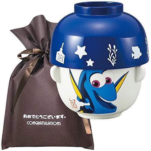 【おめでとうございますギフト】 汁椀茶碗セット ミニ(ドリー)【L】