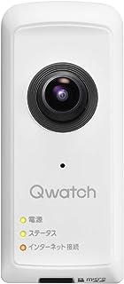 安くて良いIODATAネットワークカメラqwatchスマートフォンペット子供ウォッチング..買う