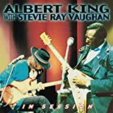 King,Albert: In Session (Audio CD)