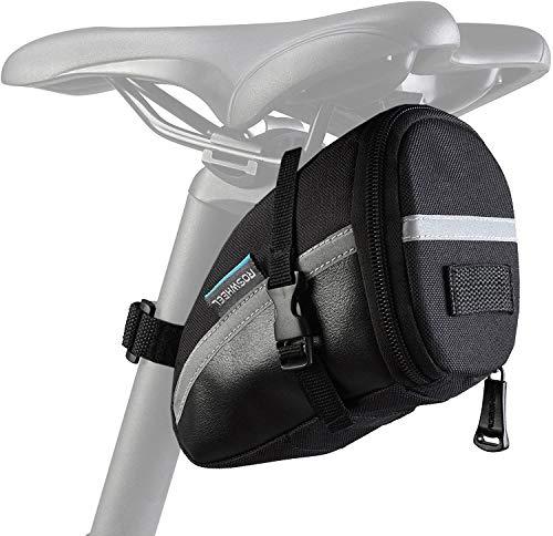 Waterproof Mountain Road MTB Cycling Saddle Bag Bicycle Bike Under Seat Bag /_k
