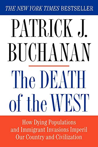 The Death of the West: How Dying Populations and...