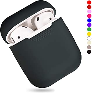 Best airpod cases silicone Reviews