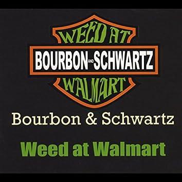 Weed At Walmart