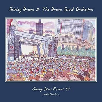 Chicago Blues Festival (Live 1994)
