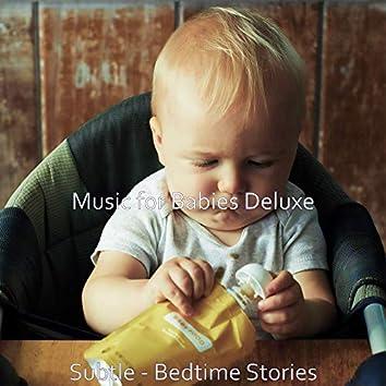 Subtle - Bedtime Stories