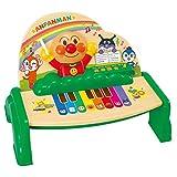 アンパンマン 木のやさしいスマートタッチピアノ