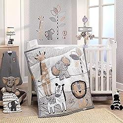 21 Safari-Themed Nursery Decor Options You Should Check Out - Home Decor Bliss