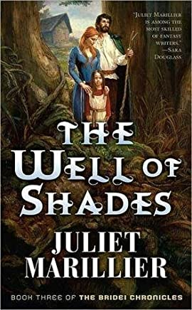 [(The Well of Shades)] [Author: Juliet Marillier] published on (November, 2008)